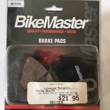 BikeMaster Brake Pads FA81 for Yamaha   mfr# 96-1173