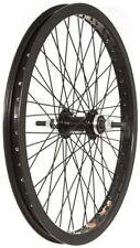 Raleigh Diamondback BMX rear wheel 48H 14mm Flip flop Black DBX085RH