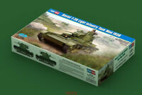 Hobbyboss 1/35 82497 Soviet T-26 Light Infantry Tank Mod.1938 Assembly Kit Hot