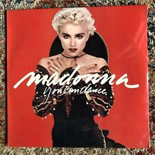 """MADONNA """"YOU CAN DANCE""""  1987 ORIGINAL FACTORY SEALED SIRE RECORDS NO BARCODE"""