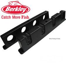 Berkley Twist and Lock Rod Holder / Rack Fishing Storage Horizontal or Veritical