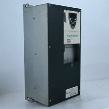 Used Inverter Schneider Altivar 71 Atv71Hd30N4Z Tested It In Good Condition