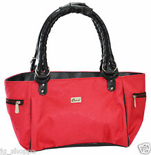 NEW HANDBAGS SLING HAND SHOULDER FOR LADIES WOMEN GIRL PU LEATHER PURSE BAGS