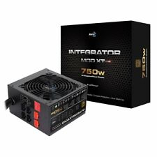 Aero Cool MOD XT 750W Modular Power Supply 80 Plus Bronze