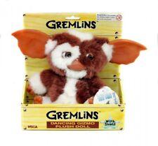 Gremlins plush sound Dancing Gizmo 20 cm waddling and chante plush doll 306307