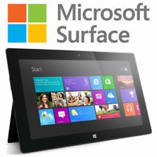 Microsoft Surface Tablet RT 2GB 64GB Wi-Fi 10.6 inch WIFI Webcam windows 10