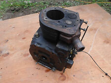 Kohler 10hp k301 Short Block Out Of Wheel Horse C-105
