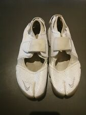 Size 5.5 Leather Nike Air Rift 2007