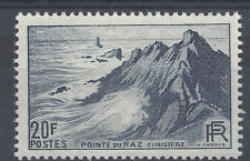 POINTE du RAZ N° 764 - NEUF SANS CHARNIERE - LUXE