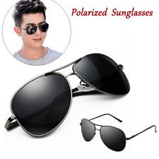 Polarized Aviator Pilot Sunglasses Driving Eye-wear Outdoor Sport Fishing Golf