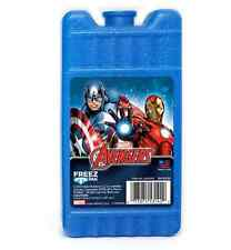 Lifoam 1034236 Freez Pak Marvel Avengers Reusable Ice Pack Mini Dark Blue