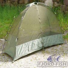 Moskitonetz Dome Zelt oliv Gestänge 210x110x70cm Mückenschutz Insektenschutz