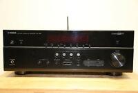 Yamaha RX-V581 - 7.2 Kanal Dolby Atmos - MusicCast AV-Netzwerk Receiver Schwarz