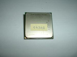 Processeur AMD Athlon 64X2 4200+ @2,20GHz - Socket AM2 (14342)