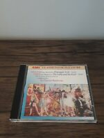 Sullivan: Pineapple Poll - Suite Verdi: The Lady And The Fool CD EMI