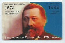 O 2800 12.94 Leicher Sicherheitssysteme München 7.000 Ex