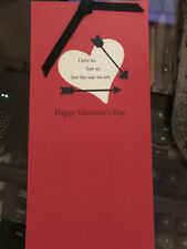 Valentine's Day Hang Tag - perfect for tag on a gift.