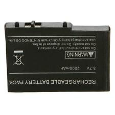 2000mAh Rechargeable Battery for Nintendo NDS DS Lite NDSL DSL + 1x Screwdriver
