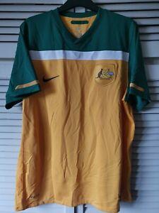 Australia Football Shirt XL
