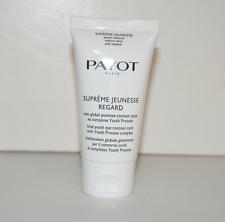 Payot Supreme Jeunesse Regard eye contour cream 50ml/1.6oz Professional Size
