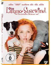 Liliane Susewind - DVD