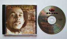 ⭐⭐⭐⭐ Meggido ⭐⭐⭐⭐ 13 Track CD  ⭐⭐⭐⭐ Bob Marley And The Wailers ⭐⭐⭐⭐
