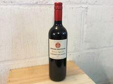 6 bouteilles Cabernet Sauvignon réserve spéciale Gérard Bertrand Millésime 2017