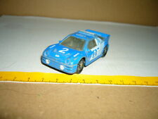 MATCHBOX Ford RS 200, 2, blau-weiss, 1986, 1-55, 01-20   Zustand / Condition: 3/