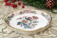 Trinket Dish White Vintage Original Porcelain & China