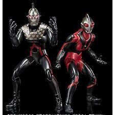 Bandai ULTRA-ACT Ultraman Dark &  Ultraseven Dark Set Tamashii Web Limited