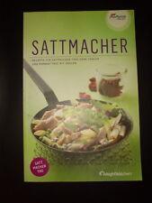 Weight Watchers Sattmacher Kochbuch ProPoints