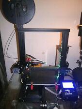 Creality Ender 3 Prusa i3 + Zubehör / Upgraded / 5kg PLA PDA FELX / UNO R3