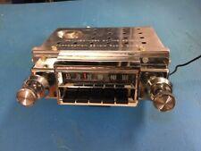 1966 Chevrolet Impala Bel Air Bendix AM Radio Kit