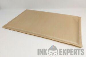 Teflon Pillow for Heat Press Transfer Printing Sublimation 46x37cm (Ex Large)