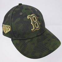 DC SHOES New Era 59FIFTY COVERAGE Hat Black Camo $30 Fitted Cap RARE 5950