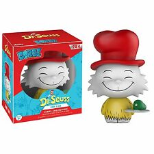 Funko Dr. Seuss Dorbz Sam I Am Vinyl Figure NEW Toys IN STOCK Doctor Seuss