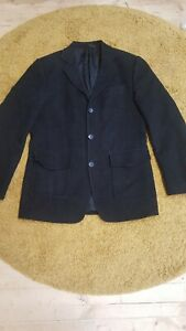 Mens Designer Winter Jacket Coat by MEXX 22 inch pit to pit SMALL TO MEDIUM