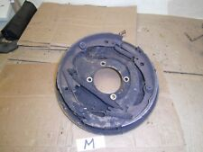 TH400 4L80E TAIL SHAFT BRAKE BACKING PLATE HARDWARE TH475 TH375 CHEVROLET