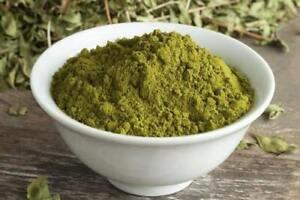 Pure 100% Organic Henna Powder - Lawsonia inermis Powder // Natural Hair Colour