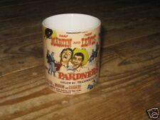 Dean Martin Jerry Lewis Pardners Advertising MUG