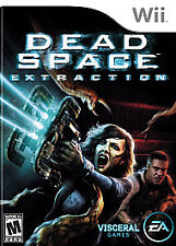 Dead Space: Extraction - Nintendo  Wii Game