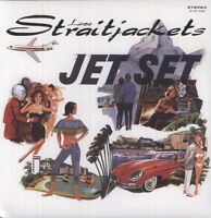 Los StraitJackets - Jet Set [New Vinyl]