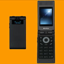Samsung SoftBank 707SCII 707SC2 2MP Slim Unlocked GSM 3G Flip Mobile Cell Phone