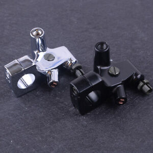 25mm Moto Support de levier d'embrayage pour Honda Shadow 600 VT750