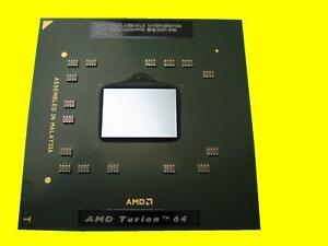 AMD Turion 64 Mobile ML 42/ML42 /ML-42 TMDML42BKX4LD