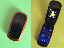 Classico cellulare Flip  ALCATEL OT-223 come NUOVO! ideale per Anziani