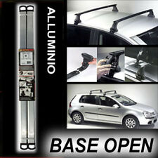 BARRE PORTATUTTO +KIT ATTACCHI OPEN - RENAULT SCENIC GRAND 2° DA 2003>2009 15+B