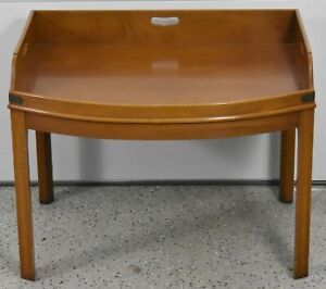 KITTINGER Colonial Williamsburg WA-1042 Chippendale Coffee Table Butler's Table
