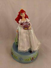 Disney Little Mermaid Music Toy Christmas Carol