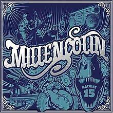 Machine 15 (Deluxe) von Millencolin | CD | Zustand gut